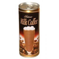 Dona Newtower Milk Coffee