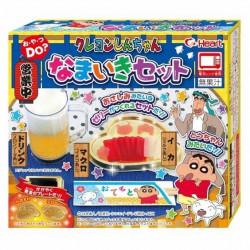 Heart Crayon Shin-chan Sashimi DIY