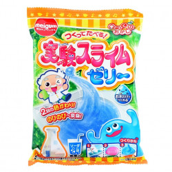 Meigum Jikken Slime Jelly DIY Candy Kit