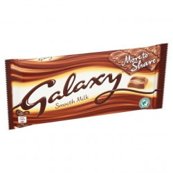 Galaxy Chocolate 200g