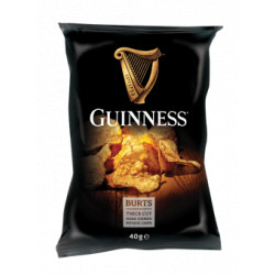 Guinness Chips Original 40g