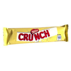 Nestle Crunch White Chocolate Bar