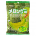 Kasugai Melon Gummy Candy