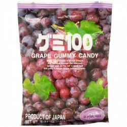 Kasugai Grape Gummy Candy
