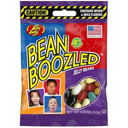 Jelly Belly Bean Boozled 4th 53g