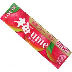 Lotte Ume Gum