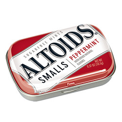 Altoids Smalls Peppermint