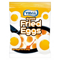 Vidal Fried Eggs