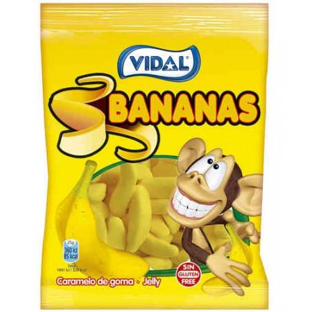 Vidal Bananas