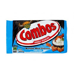 Combos Buffalo Blue Cheese 51g