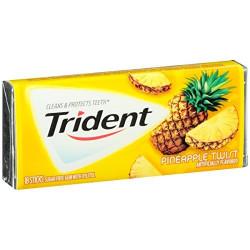 Trident Pineapple