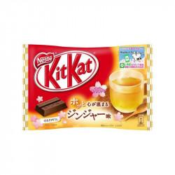 KitKat Ginger Tea Pack