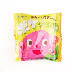Kasugai Peach Gummy Pocket