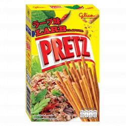 Pretz Larb Flavour