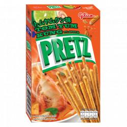 Pretz Tom Yum Kung Flavour