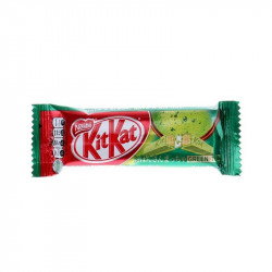 KitKat Green Tea 2 Fingers