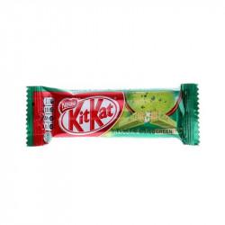 KitKat Green Tea 2 Fingers