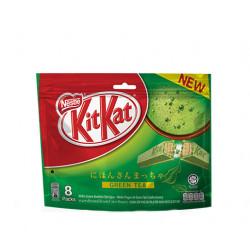 KitKat Green Tea 8 Packs