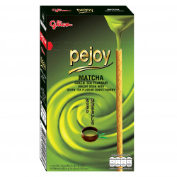Pejoy Green Tea Matcha Flavour