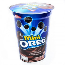 Mini Oreo Chocolate Cream