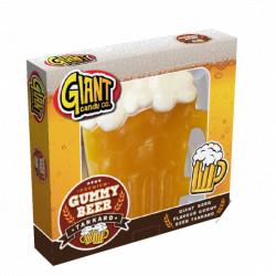 Giant Gummy Beer Tankard