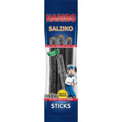 Haribo Salziko Sticks 114g