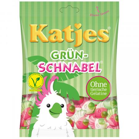 Katjes Grun-Schnabel