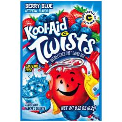 Kool-Aid Mixed Berry