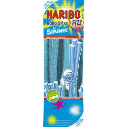 Haribo Balla Stixx Smurfs