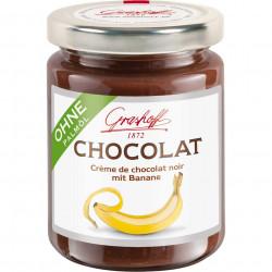 Grashoff Chocolat Noir mit Banane