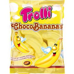 Trolli Choco Bananas