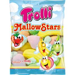 Trolli Mallow Stars