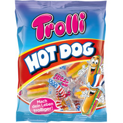Trolli Hot Dog