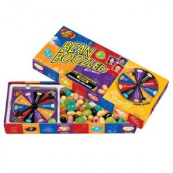Jelly Belly Bean Boozled Spinner Gift Box 4th
