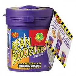 Jelly Belly Bean Boozled Mystery Machine 4th