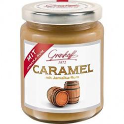 Grashoff Caramel mit Jamaika-Rum