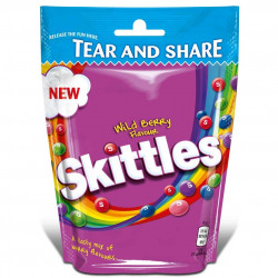 Skittles Wild Berry Big Bag
