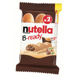 Nutella Bready 2 szt.