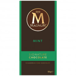 Magnum Signature Chocolate Mint