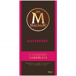 Magnum Signature Chocolate Raspberry