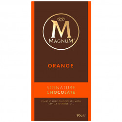Magnum Signature Chocolate Orange