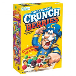 Cap'n Crunch's Berries