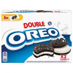 Oreo Double