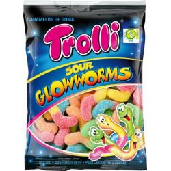 Trolli Sour Glowworms
