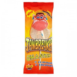 Zed Monster Jawbreaker On A Stick