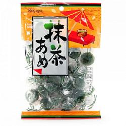 Kasugai Matcha Hard Candy