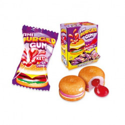 Vidal Burger Gum