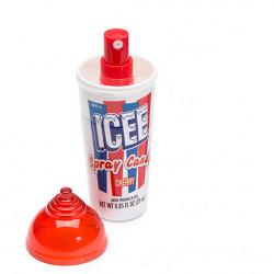 Icee Spray Candy Cherry