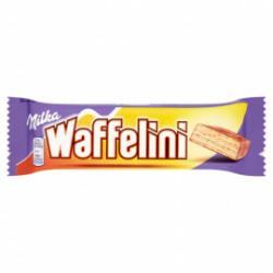 Milka Wafellini Milk