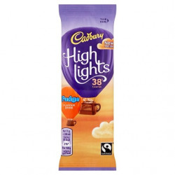 Cadbury High Lights Fudge